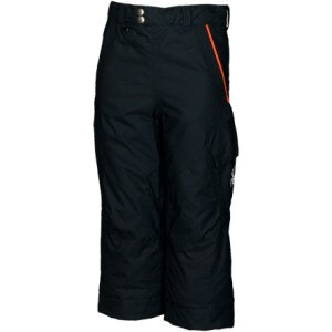 Spyder Mini Independent Pant - Little Boys