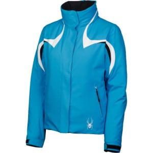 photo: Spyder Lightning Jacket synthetic insulated jacket