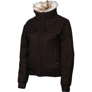 Spyder Prima Donna Insulated Jacket - Womens