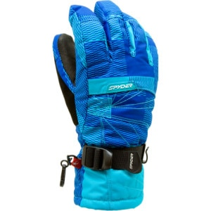 Spyder Astrid Glove - Girls