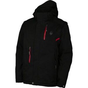 Spyder Zermatt Jacket - Mens