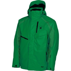 Spyder Leader Jacket - Mens