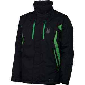 Spyder Rival Jacket - Mens