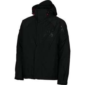 Spyder Pinnacle Gore-Tex Jacket - Mens