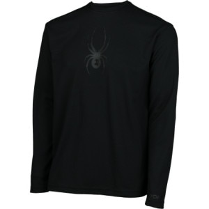 Spyder The Last Shirt - Long-Sleeve - Mens