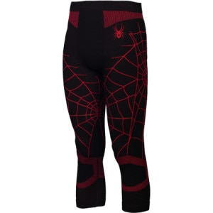 Spyder Winterskyn X-Static 3/4-Tight - Mens