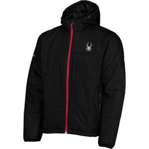 Spyder Scruffy Puffy Insulator Jacket - Mens