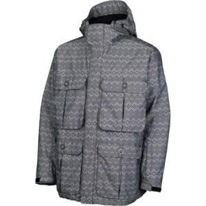 Spyder Godfather Insulated Jacket - Mens
