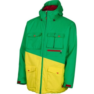 Spyder Johnson Jacket - Mens