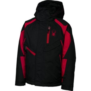 Spyder Leader Jacket - Boys