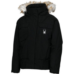 Spyder Goddaughter Jacket - Girls