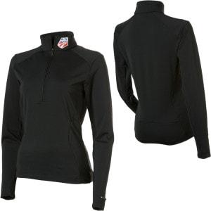 Spyder Lapis US Ski Team Dry W.E.B. Shirt - Long-Sleeve - Womens