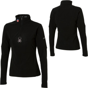 Spyder Shimmer Bug US Ski Team Turtle Neck - Long-Sleeve - Womens