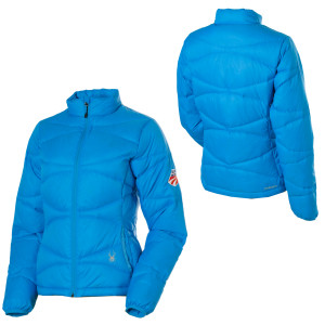 Spyder Dolomite US Ski Team Down Jacket - Womens