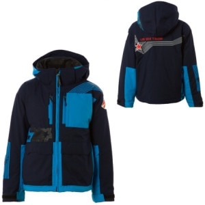 Spyder US Ski Team Ski Jacket - Boys