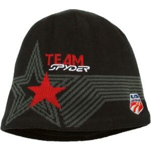 Spyder US Ski Team Hat - Kids