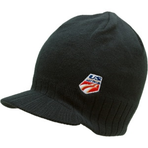 Spyder Brim US Ski Team Hat - Boys