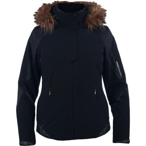 Spyder Posh Faux Fur Jacket - Women's