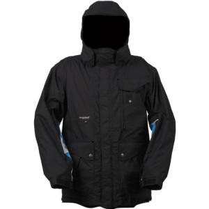 Special Blend Utility Shell Jacket - Mens