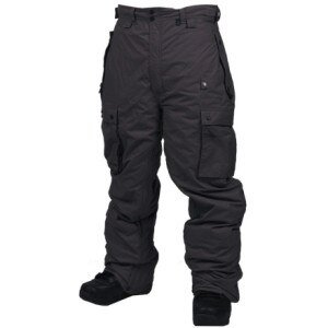 Special Blend Commander Insulated Pant - Mens