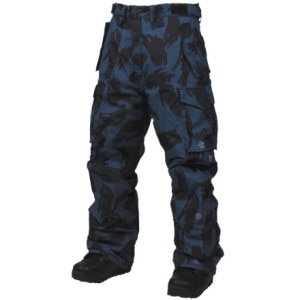 Special Blend Battery Pant - Mens