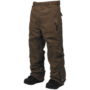 Special Blend Assure Shell Pant - Mens