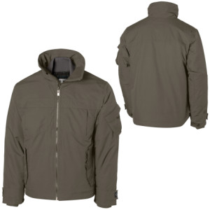 photo: Scapegoat Almanac Jacket synthetic insulated jacket
