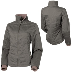 photo: Scapegoat Riveter Jacket synthetic insulated jacket