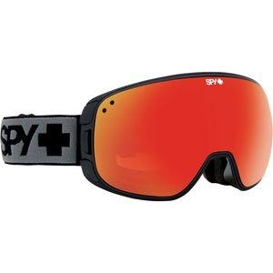 Spy Bravo Goggles with Free Bonus Lens