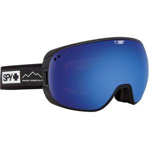 Spy Bravo Happy Lens Goggles