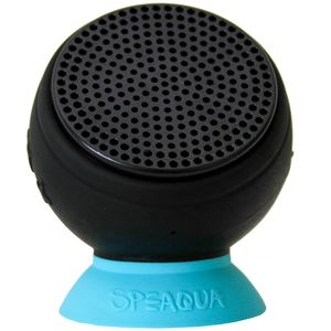 Speaqua The Barnacle Speaker