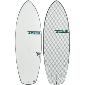 SUPERbrand The Fling Surfboard