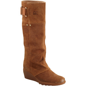 Sorel Toronto Tall Suede Boot - Women's