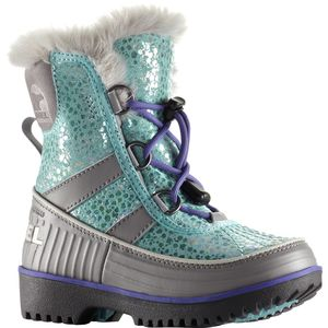 Sorel Tivoli II Boot - Little Girls'