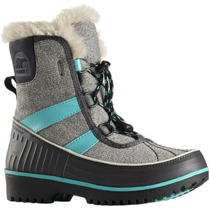 Sorel Tivoli II Textile Boot - Girls'