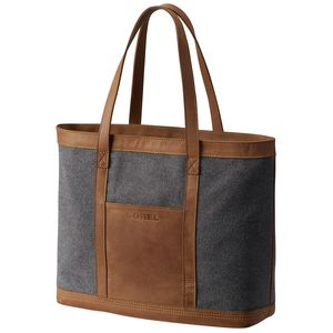 Sorel Working Wool Tote