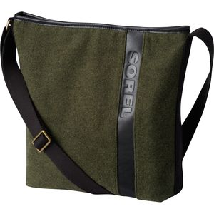 Sorel Crossbody Wool Purse