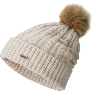 Sorel Addington Lux Pompom Beanie - Women's