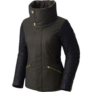 Sorel Joan of Arctic Down Jacket - Women's Top Reviews
