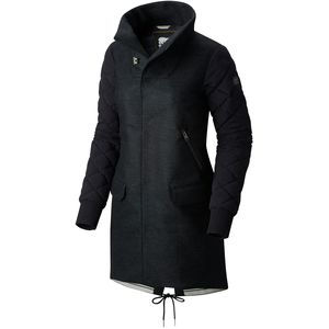 Sorel Conquest Carly Wool Down Coat - Women's Top Reviews