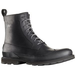 Sorel Madson Wingtip Waterproof Boot - Men's