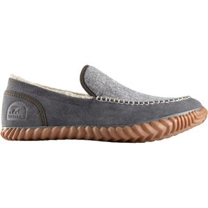 Sorel Dude Moc Felt Slipper - Men's