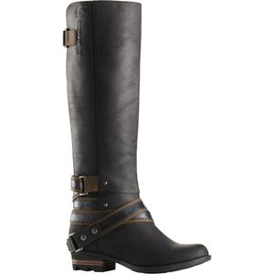 Sorel Lolla Tall Boot - Women's