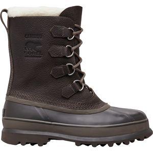 Sorel Caribou Wool Boot - Men's