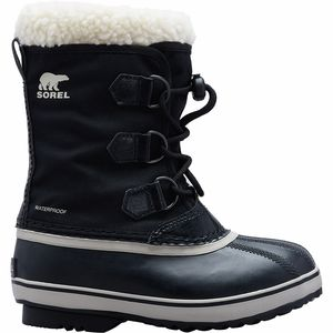SorelYoot Pac Nylon Boot - Little Boys'