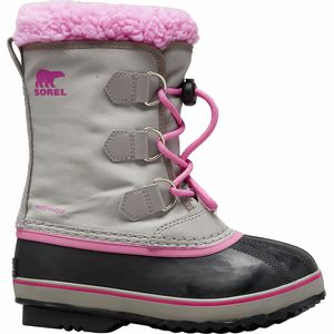 SorelYoot PAC Nylon Boot - Little Girls'