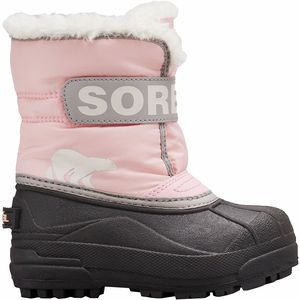 SorelSnow Commander Boot - Little Girls'