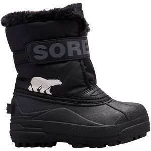SorelSnow Commander Boot - Toddler Boys'