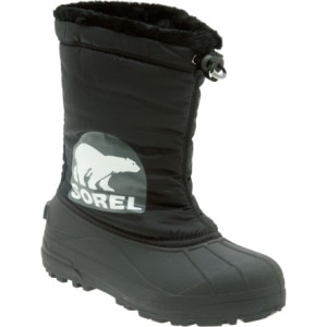 photo: Sorel Boys' Snow Commander