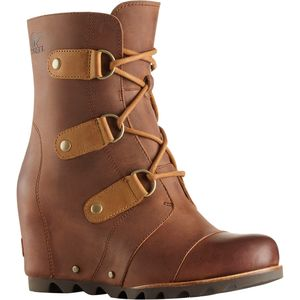 Sorel Joan Of Arctic Wedge Mid Boot - Women's